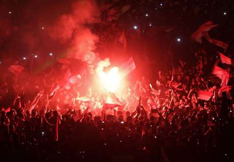 <p>Protestos pelasaída deMursi após um ano de conturbado mandato</p>