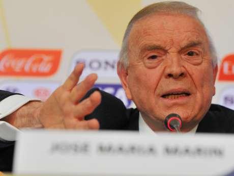<p>Dirigente da CBF criticou falta de comprometimento com Seleção Brasileira</p>