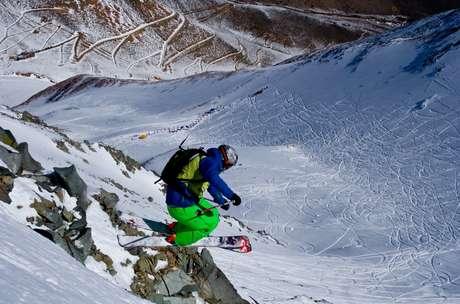 <p>Os resorts possuem infraestrutura completa para atender os principiantes e esquiadores experientes</p>