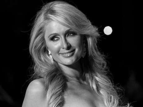 Ver porno Paris Hilton foto