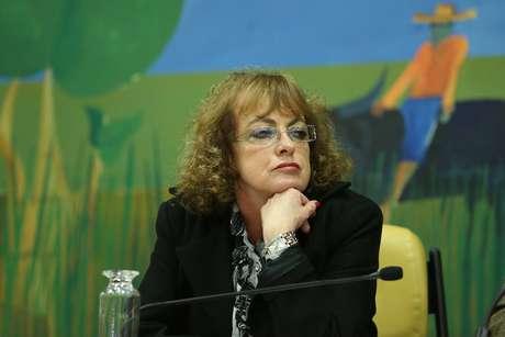 Edir Sales (PSD) foi escolhida para ser a relatora da comissão na Câmara de São Paulo