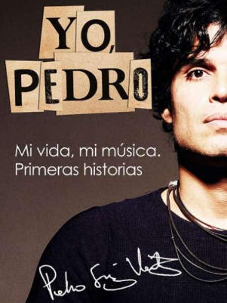 Portada de 'Yo, Pedro'.