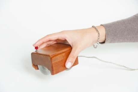 <p>El primer mouse fue construidoen1964</p>