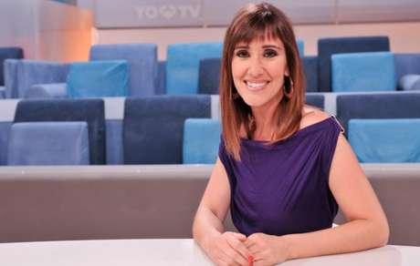Sandra davi sustituta de susanna griso en verano for Espejo publico verano