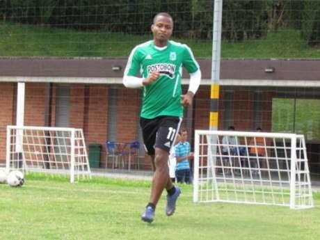 Luis Fernando Mosquera pasará de Nacional al Deportivo Cali para la Liga Postobón II-2013