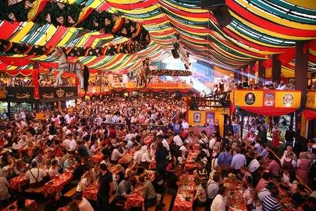 Alemanha: 201.691 visitantes brasileiros em 2011