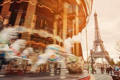 França: 402.476 visitantes brasileiros em 2011