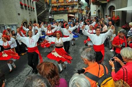 Portugal: 376.762 visitantes brasileiros em 2011