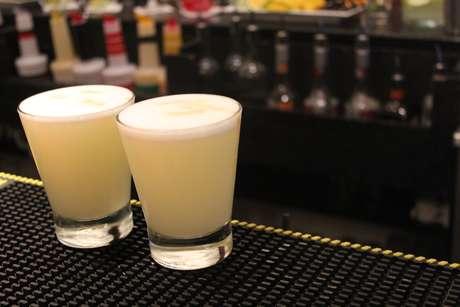 <p>A bebida alcóolica é base para o famoso drinque do país, o pisco sour</p>