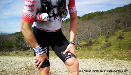 El ácido láctico en el atleta