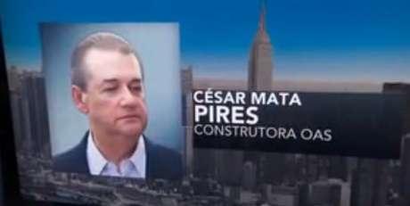 Dono da construtora OAS é acusado de se beneficiar com eventos esportivos no Brasil