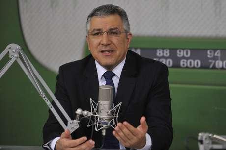 Alexandre Padilha, ministro da Saúde, falou sobre o programa Mais Médicos