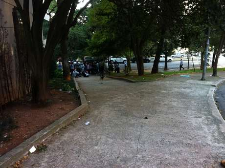 SP: grupo recebe R$ 50 para participar de protesto na Paulista