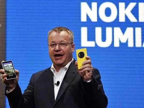 <p>Lumia 1020 busca levantar las bajas ventas de Nokia</p>