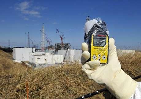 Autoridades japonesas têm expressado uma crescente preocupação pelo aumento dos níveis de contaminação na zona marítima próxima à central atômica de Fukushima