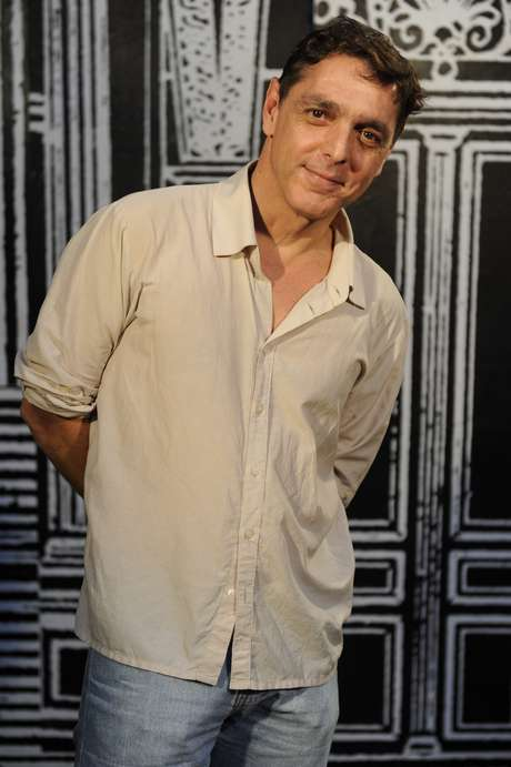 Guilherme Leme em foto de 2011
