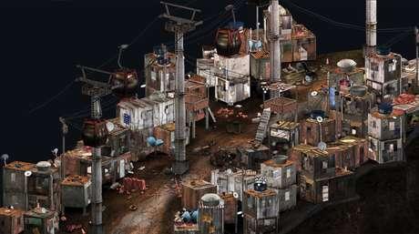 Jogo 'Favela Wars' ganha fase inspirada no Complexo do Alemão