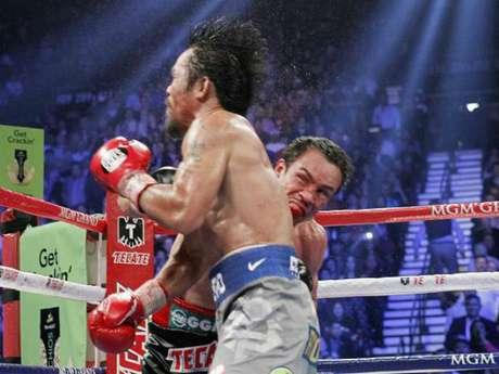 <p>En el mundo del boxeo, existen aquellos púgiles despiadados, de gran pegada, que suelen conseguir la mayoría de sus triunfos de esta manera. Aquí repasamos a los peleadores que son noqueadores por excelencia.</p>