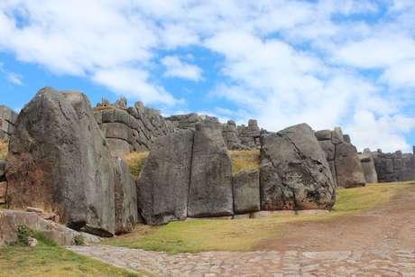 <p>A região de Cusco reúne alguns dos principais sitíos arqueológicos incas</p>