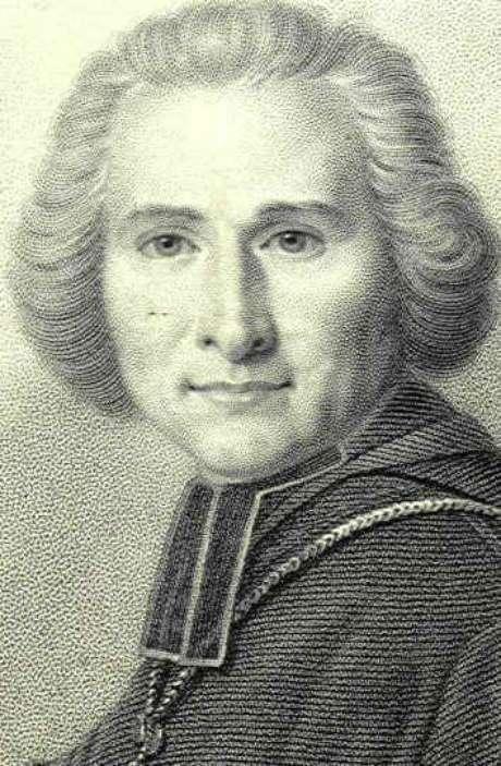 Abade Gregoire (1750-1831)