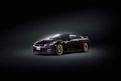 A Nissan lançou nesta quinta-feira nos Estados Unidos uma edição especial  do GT- fe91bf7935