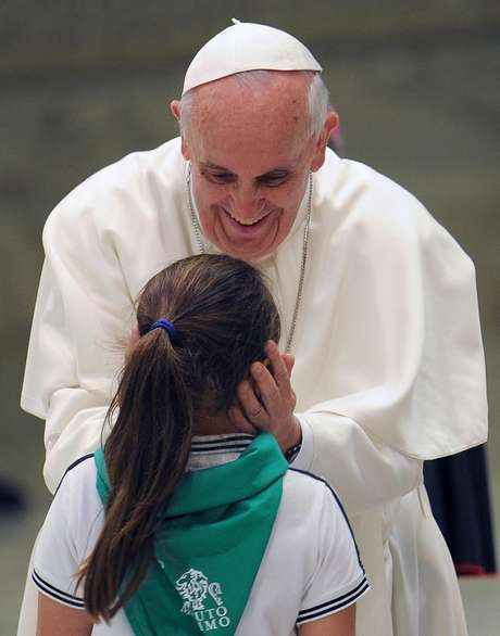<p>El papa Francisco se reunirá con jóvenes de todo el mundo en Río de Janeiro, en su primer viaje al exterior desde su entronización.</p>