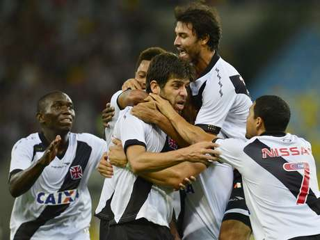 <p>Vasco abrirá oitavas de final da Copa do Brasil contra Nacional-AM</p>