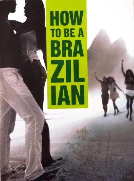 <p>Livro é espécie de guia para aprender a lidar com comportamentos e costumes adotados no Brasil</p>