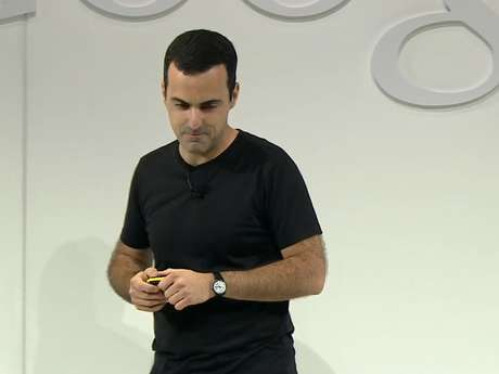 <p>Vice-presidente de Produtos do Android do Google também comenta que Brasil é um dos principais focos do gigante das buscas</p>