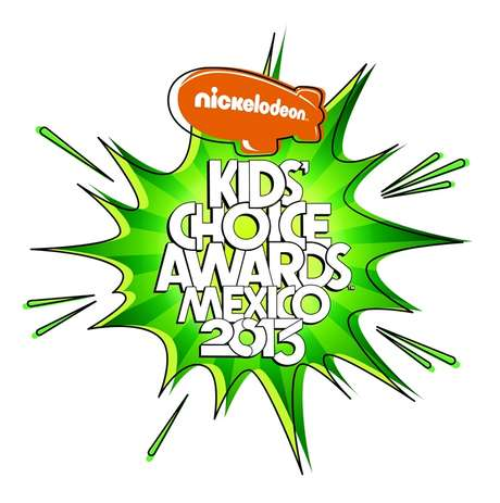 Kids' Choice Awards México 2013