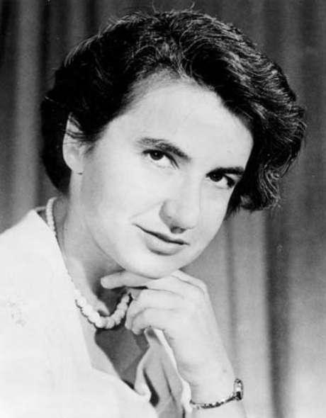 <p>Rosalind Franklin morreu em 1958 sem reconhecimento pelo seu trabalho</p>