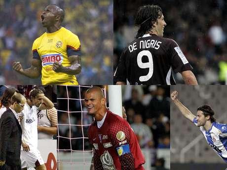 <p>Christian Benítez se suma a una larga lista de futbolístas que han perdido la vida</p>