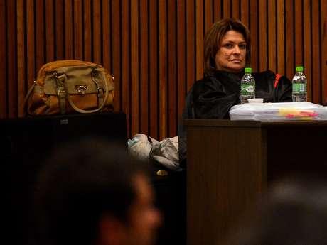 <p>Promotoria e defesa apresentaram vídeos nesta quarta-feira, quarto dia da segunda etapa do julgamento do massacre do Carandiru</p>