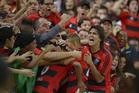 <p>Torcida do Flamengo ocupará setor norte</p>