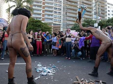 <p>De acordo com a promotoria, Raissa Senra Vitral e Gilson Rodrigues Silva Junior praticaram os crimes durante cerimônia da JMJ</p><div></div>