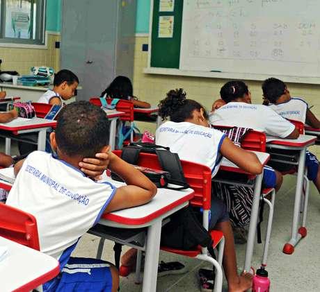 Vitória é a capital com melhor indicador de desenvolvimento em educação