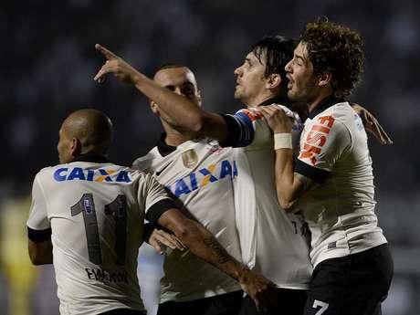 <p>Corinthians quer manter boa fase após duas vitórias consecutivas</p>