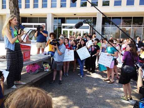 Estudantes criaram movimento nacional contra violência sexual nas universidades