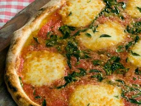 <p>Speranza foi eleita a melhor pizzaria de SP pela premiação</p>