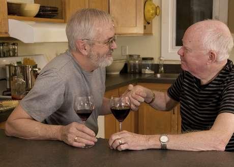 <p>Vila para casais homossexuais acima de 50 anos terá 107 casas</p>