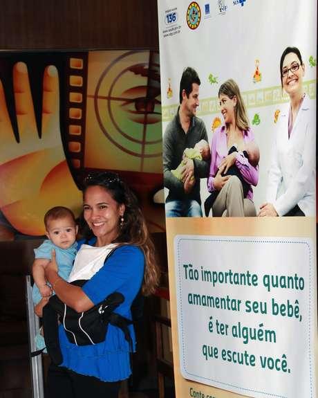 <p>Campanha acontece em 60 salas de cinema distribuídas em 30 municípios brasileiros</p>