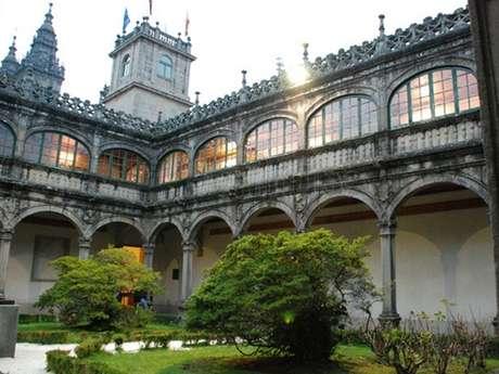 Santiago de compostela espa a qu visitar y d nde comer for Oficina de turismo de santiago de compostela