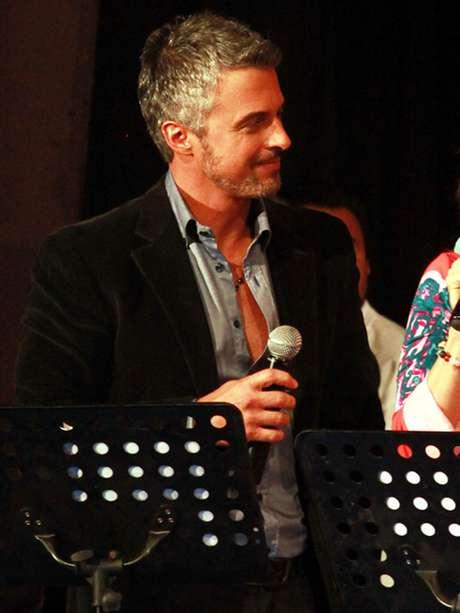 <p>Diego Soldano llamó la atención del público en EU, donde ya terminó la telenovela.</p>