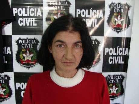 Maria Iracema Matos Godoi matou o marido queimado em 1994 depois que ele recusou sair para passear
