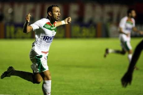 <p>Portuguesa busca se reerguer na competição nacional</p>