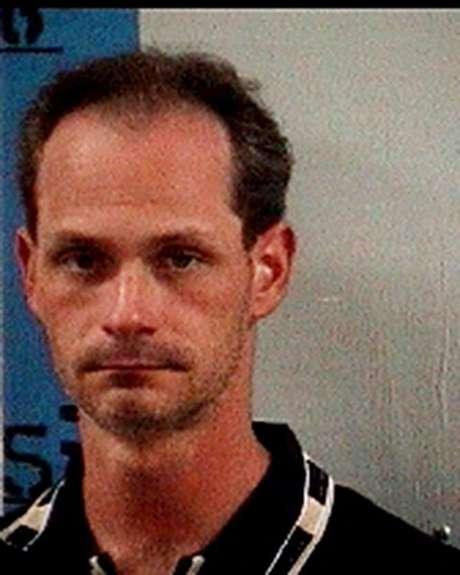 Nathan Louis Campbell foi preso em 2008, na Flórida, por dirigir bêbado