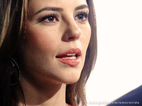 <p>Paloma vai ficar irritada e partirá para cima de Alejandra</p>