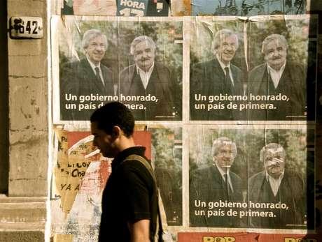 Ex-presidente será candidato à sucessão de José Mujica, invertendo a dobradinha da última eleição