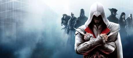 Garoto suspeito de matar a família em São Paulo usava imagem de personagem do jogo 'Assassin's Creed', da Ubisoft, em seu perfil no Facebook