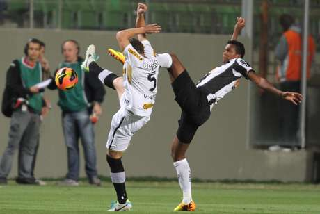 <p>Cuca aprovou esforços dos jogadores contra o Botafogo</p>
